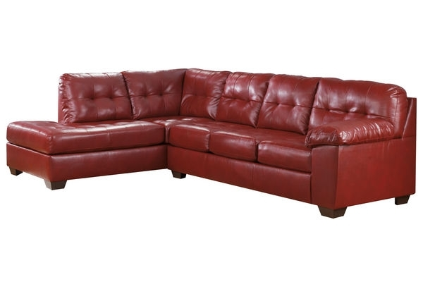 Gardner White With Most Popular Burton Leather 3 Piece Sectionals (View 9 of 15)
