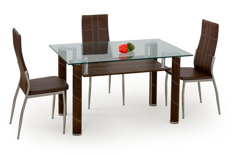 Gavin Dining Tables With Preferred Gavin Dining Table – Newline (Gallery 3 of 20)