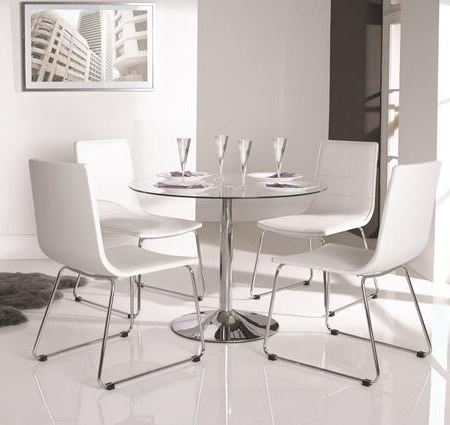 Glasgow For Preferred Glasgow Dining Sets (Gallery 19 of 20)