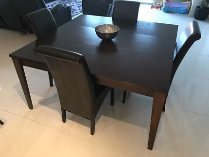 Gumtree Australia Mount For Newest Norwood 9 Piece Rectangle Extension Dining Sets (View 5 of 20)