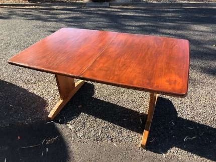 Gumtree Australia Throughout Norwood Rectangle Extension Dining Tables (View 10 of 20)