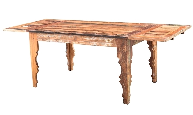 Haynes Furniture Intended For Most Current Balinese Dining Tables (View 10 of 20)