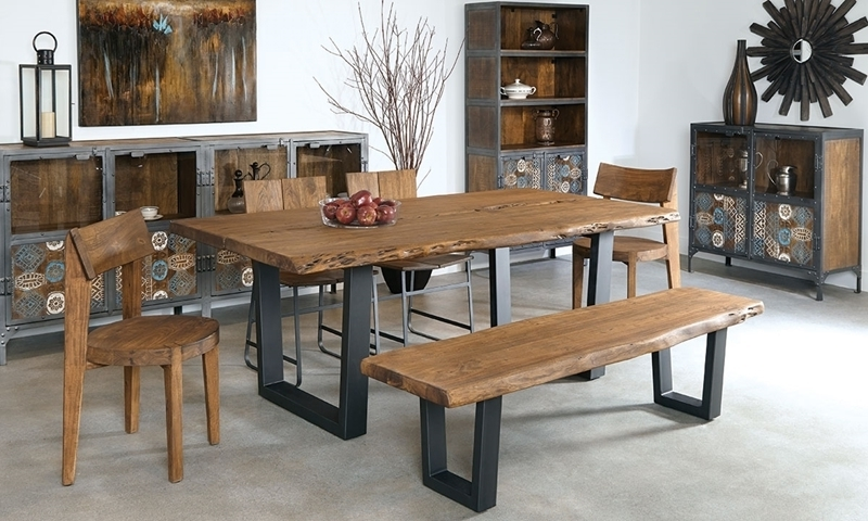 Featured Photo of Acacia Dining Tables