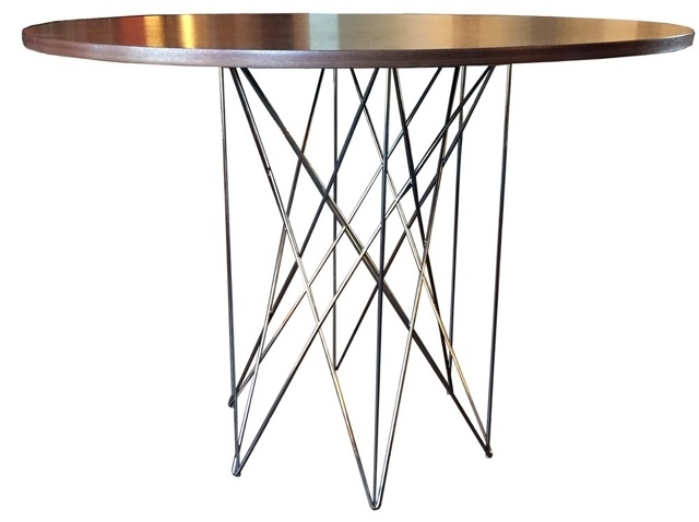 Helms Rectangle Dining Tables Throughout Favorite Caroline Outdoor Dining Table – Heather Ashton Design (Gallery 17 of 20)