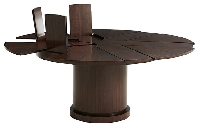 Helms Rectangle Dining Tables With Newest Helm Extending Dining Table – Dining Tables  Maison Xxiv (Gallery 5 of 20)