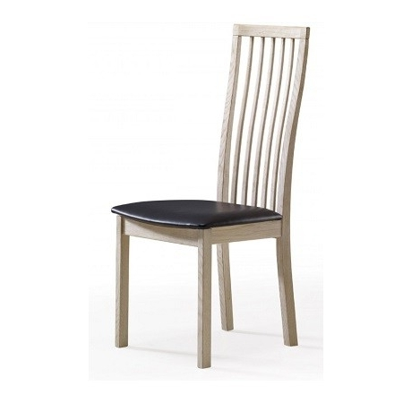 High Back Dining Chairs For Widely Used Skovby Sm95 High Back Dining Chair (View 5 of 20)