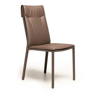 High Back Dining Chairs Within Famous Isabel High Back Dining Chair – Alveena Casa (View 15 of 20)