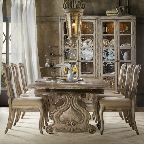 High End Dining Tables & Kitchen Table Sets (View 9 of 20)