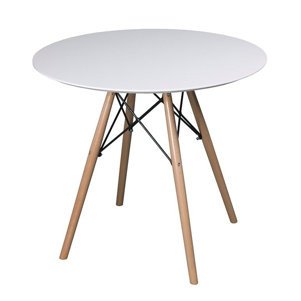 Hokku Designs Como Dining Table & Reviews (Gallery 5 of 20)