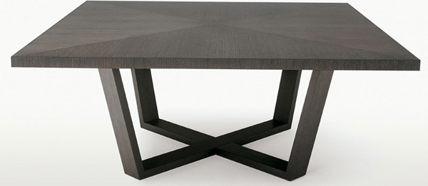 Home Design Lover Inside Square Oak Dining Tables (Gallery 3 of 20)
