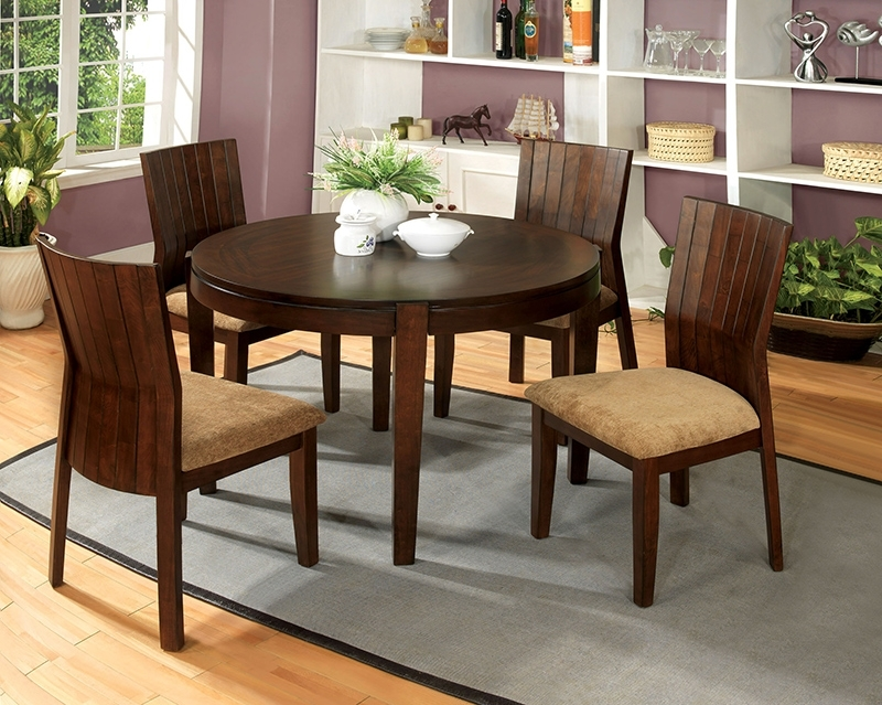 Home Design Lover Within Latest Wooden Dining Sets (View 9 of 20)
