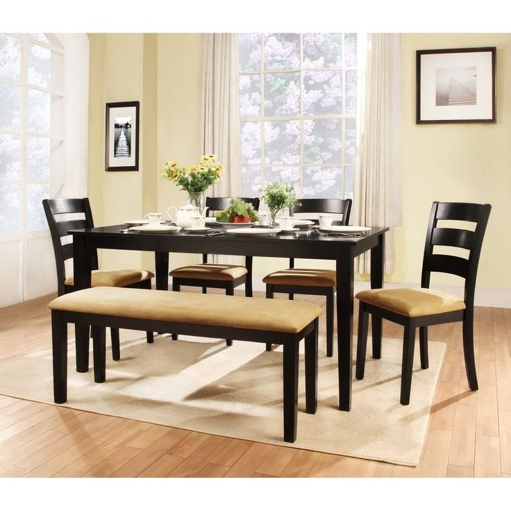 Home Ideas, Dining Rooms (Gallery 9 of 20)