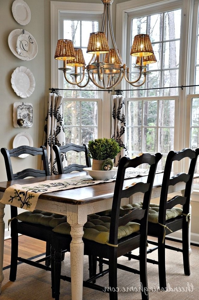 Home Is For Preferred French Country Dining Tables (Gallery 3 of 20)
