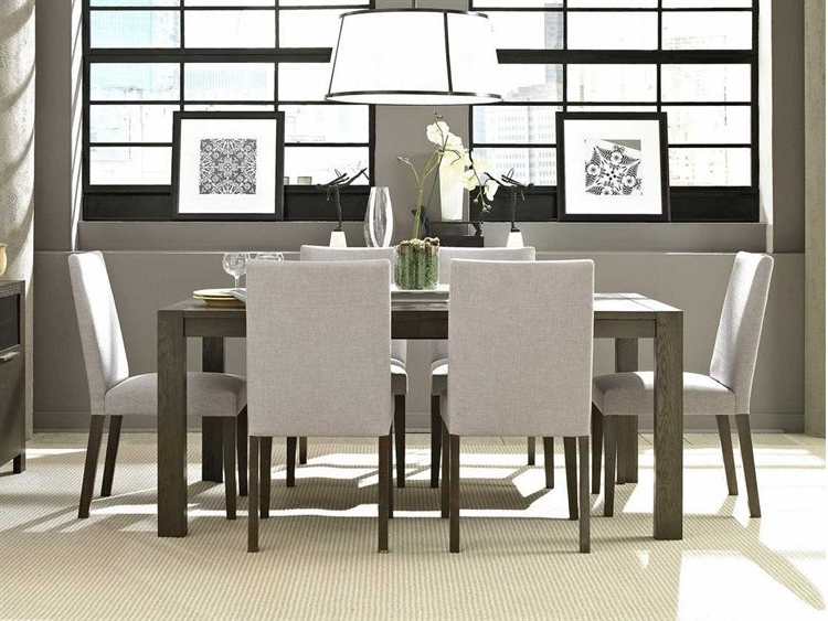 Hudson Dining Tables And Chairs Pertaining To Popular Casana Hudson 7 Piece Dining Table & Chair Set (View 5 of 20)