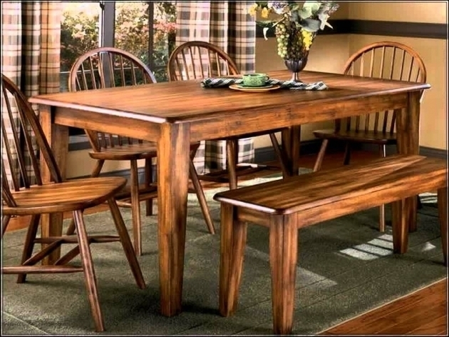 Hyland 5 Piece Counter Sets With Stools In Well Known Ashley Furniture Kitchen Table And Chairs Hyland 5 Piece, Ashley (Gallery 4 of 20)