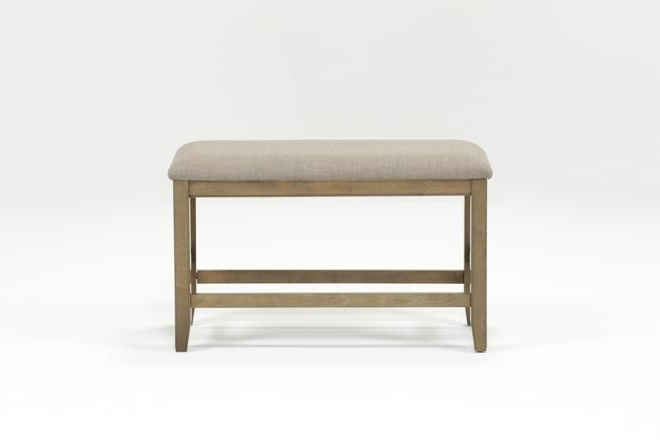 Hyland Counter Bench (View 11 of 20)