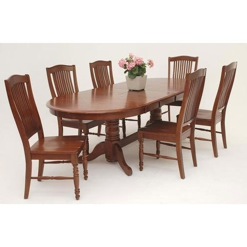 Id Inside Wooden Dining Sets (View 10 of 20)