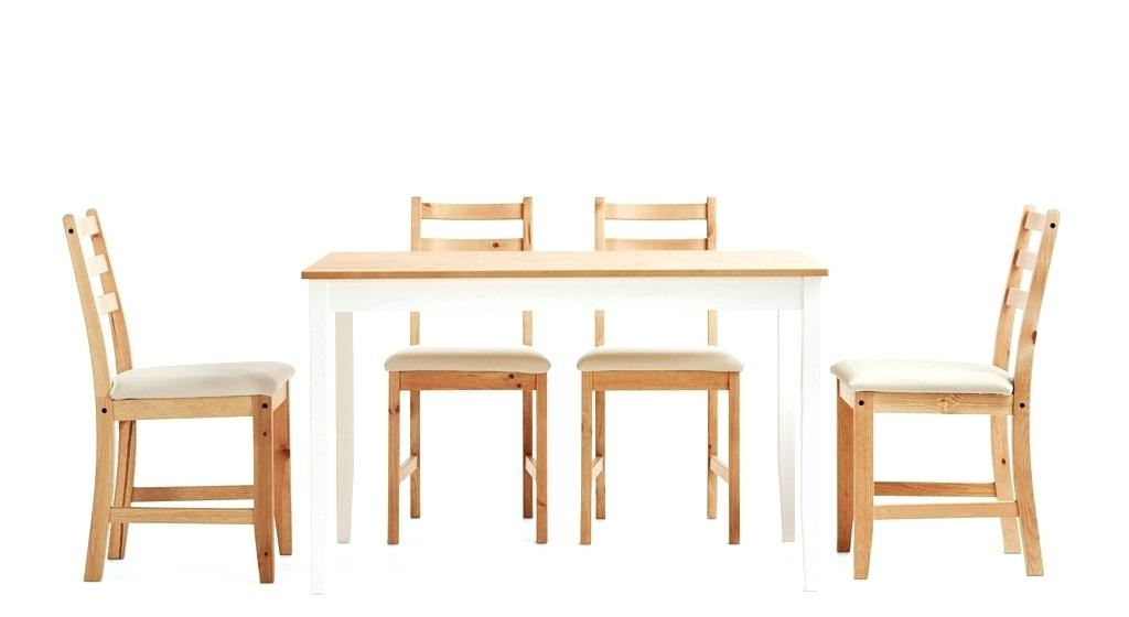 Ikea Round Dining Tables Set With Regard To Fashionable Dining Table Sets Ikea Luxury Dining Tables 6 Dining Table Chairs (Gallery 13 of 20)