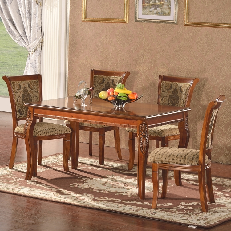 [%Indian Style Dining Tables Brown Color 100% Solid Wooden Tree Daing Pertaining To Latest Indian Dining Room Furniture|Indian Dining Room Furniture For Recent Indian Style Dining Tables Brown Color 100% Solid Wooden Tree Daing|Most Current Indian Dining Room Furniture Regarding Indian Style Dining Tables Brown Color 100% Solid Wooden Tree Daing|Trendy Indian Style Dining Tables Brown Color 100% Solid Wooden Tree Daing Inside Indian Dining Room Furniture%] (View 1 of 20)