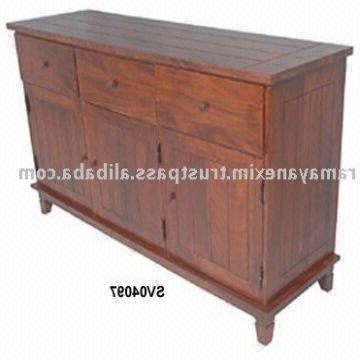 Indian Wood Dining Tables Inside 2018 Buffet,home Furniture,dining Room Furniture,sideboard,indian Wooden (Gallery 19 of 20)