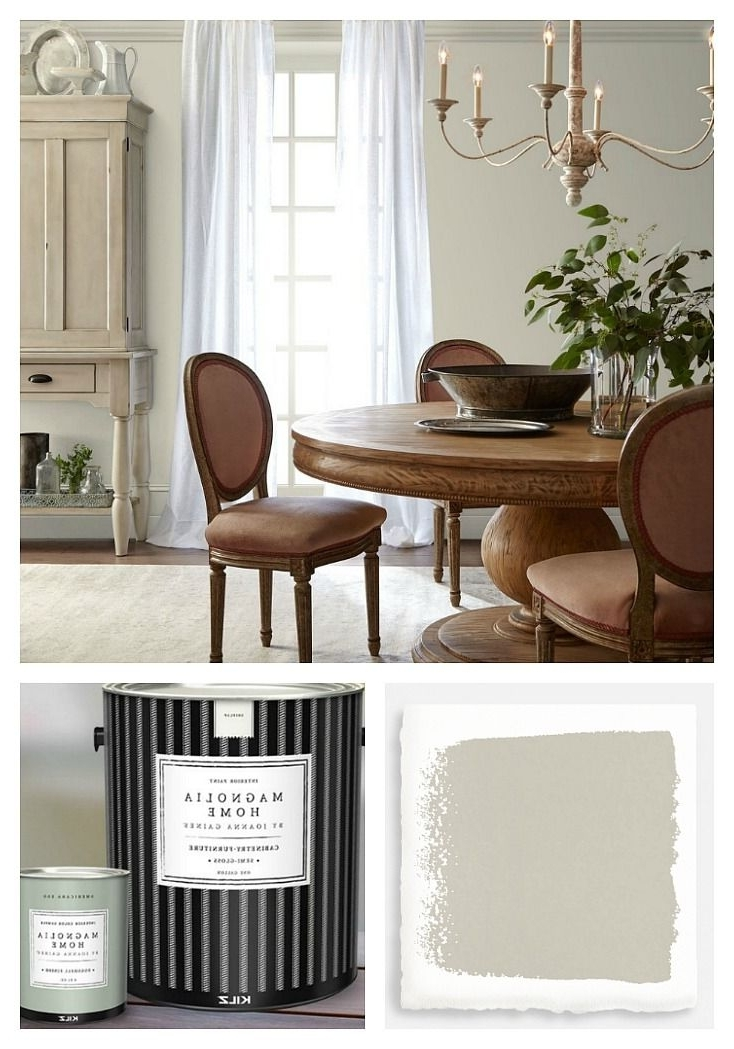 Interior Paint Colors (Gallery 6 of 20)