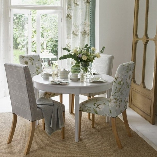 Interiorz.xyz With Regard To 2017 Small Round Dining Table With 4 Chairs (Gallery 11 of 20)