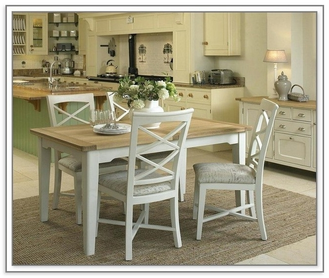 Ivory Painted Dining Tables With 2017 Ivory Painted Dining Table Furniture Ideas – Home Furniture Ideas (Gallery 2 of 20)