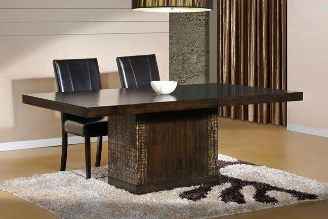 Java Dining Table From Harvey Norman New Zealand (View 10 of 20)