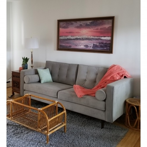 Joybird Intended For Kristen Silver Grey 6 Piece Power Reclining Sectionals (Gallery 12 of 15)