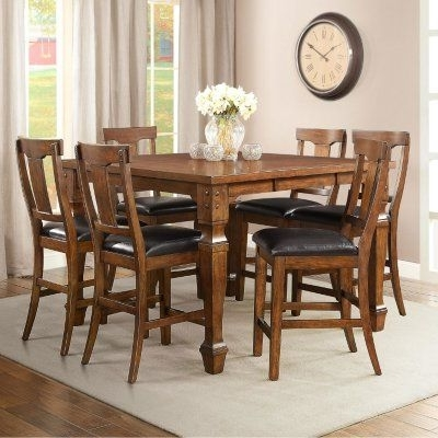 Kitchens In Regarding Trendy Norwood 9 Piece Rectangle Extension Dining Sets (View 7 of 20)