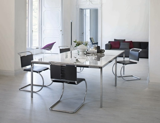 Knoll Throughout Florence Dining Tables (View 10 of 20)