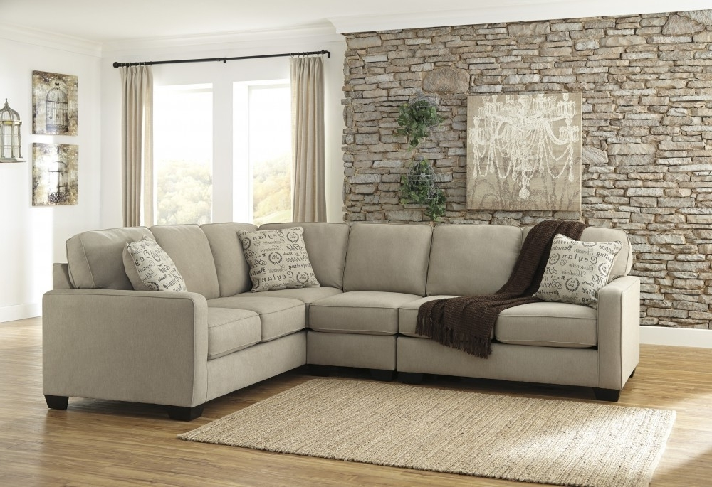 Laf Sectional Josephine 2 Piece W Sofa Living Spaces 222880 0 Jpg With Regard To Most Recent Josephine 2 Piece Sectionals With Laf Sofa (View 5 of 15)