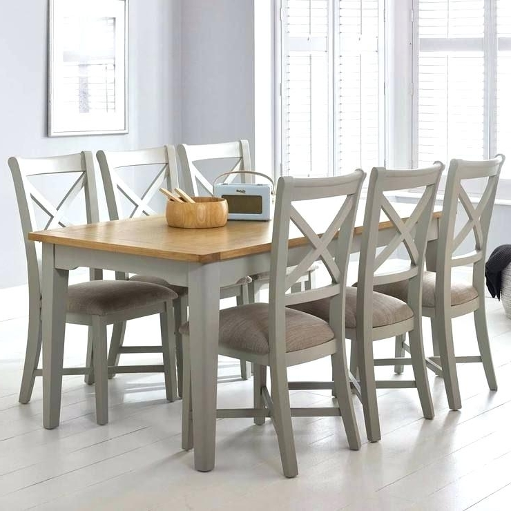 Large Extending Dining Table – Wewontbyte Intended For Preferred Extendable Dining Table And 6 Chairs (View 11 of 20)