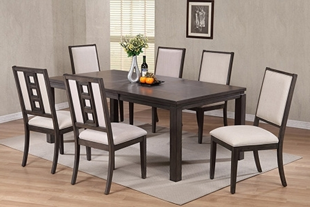 Lassen 5 Piece Round Dining Sets Inside Most Recently Released Dining Room Furniture In Hilo, Hi (View 3 of 20)