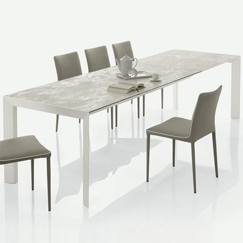 Lassen Extension Rectangle Dining Tables Regarding Favorite Genio Extension Table – Property Furniture (View 6 of 20)