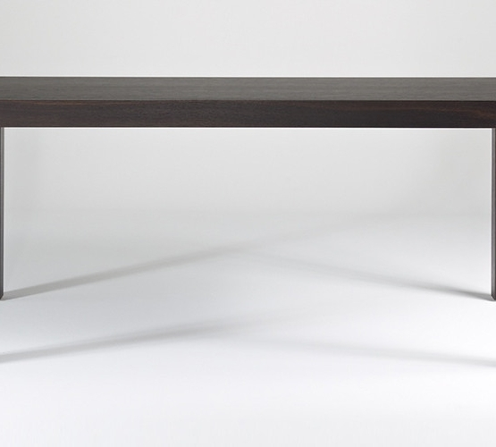 Lassen Extension Rectangle Dining Tables With Most Recently Released Borges Extension Table – Property Furniture (View 14 of 20)
