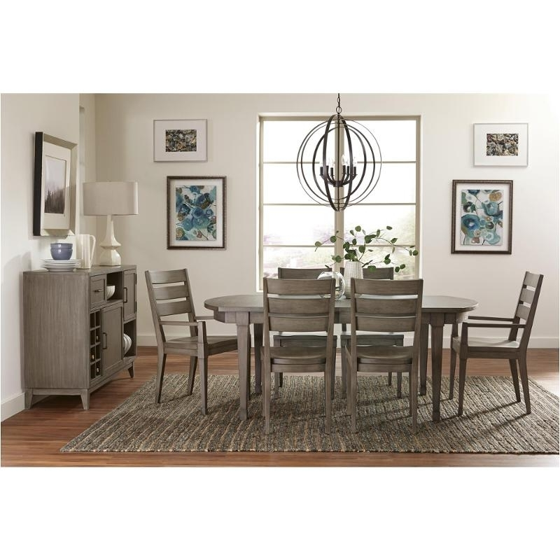 Latest 46150 Riverside Furniture Vogue Dining Room Dining Table In Vogue Dining Tables (View 7 of 20)