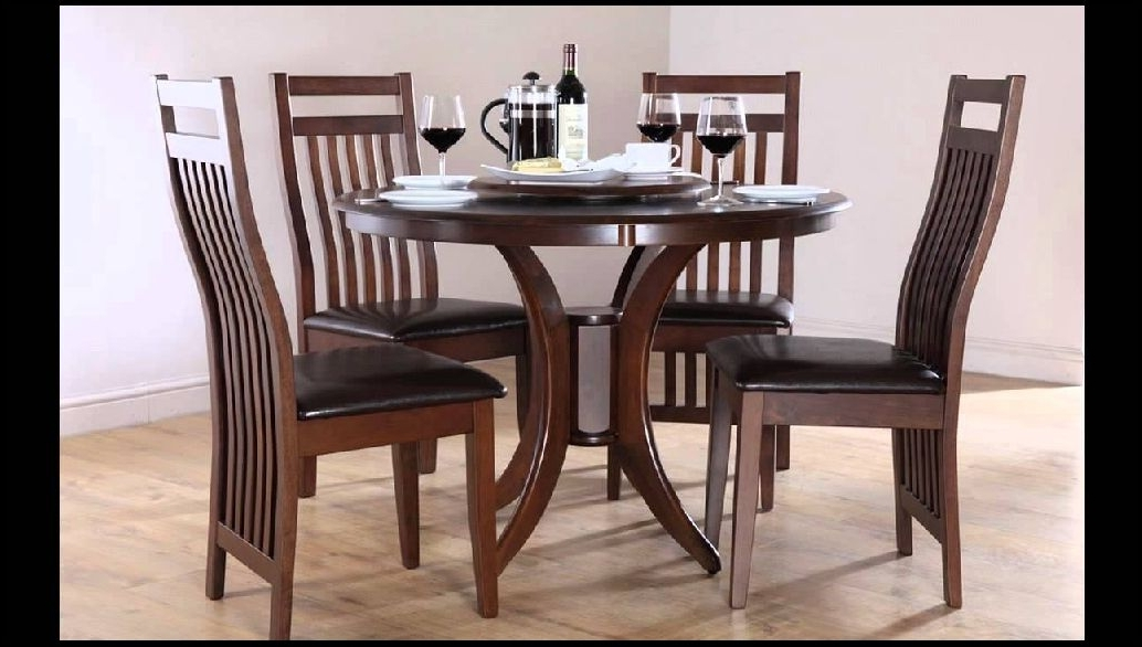 Latest Amazing Cheap Dining Tables And 4 Chairs With Dining Table And 4 Regarding Cheap Dining Tables (View 13 of 20)