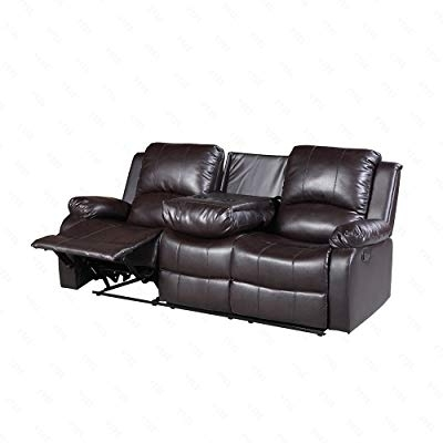 Latest Amazon: Homelegance Amite 6 Piece Power Reclining Sectional Sofa Throughout Declan 3 Piece Power Reclining Sectionals With Right Facing Console Loveseat (View 13 of 15)
