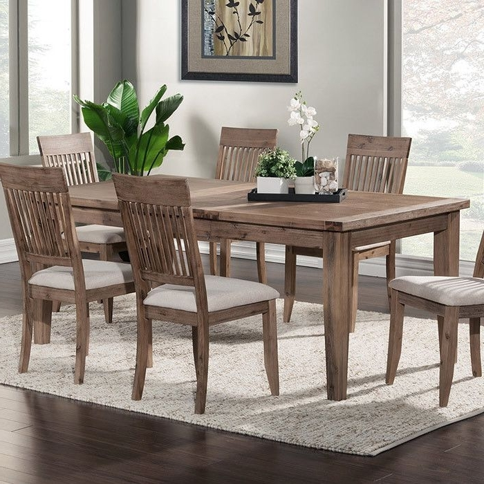 Latest Aspen Dining Tables In $ (View 13 of 20)