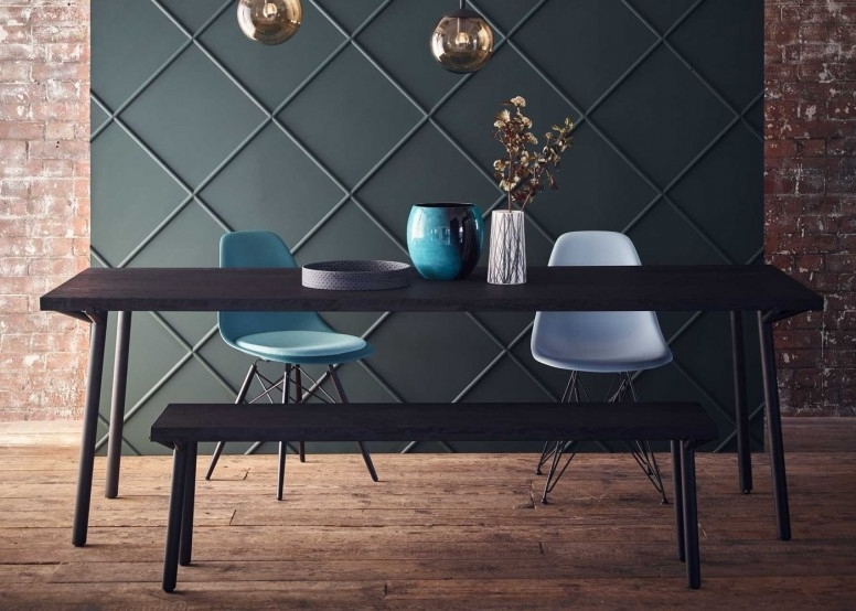 Latest Blu Dot Branch Dining Table Black Stain (View 11 of 20)
