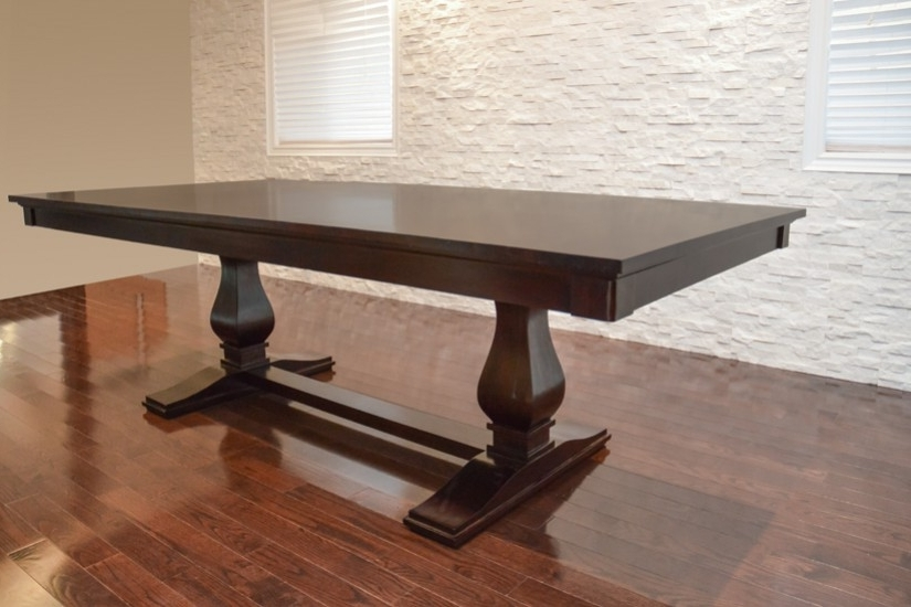 Latest Cambridge Dining Tables For Cambridge Dining Table (View 18 of 20)