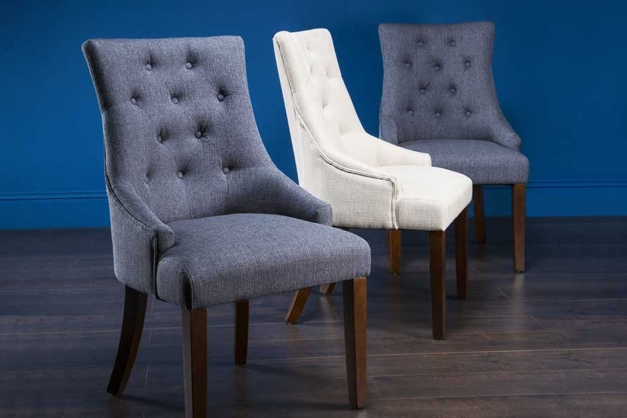 Latest Dining Chairs Pertaining To Dining Chairs – Buy Dining Chairs Online (View 12 of 20)