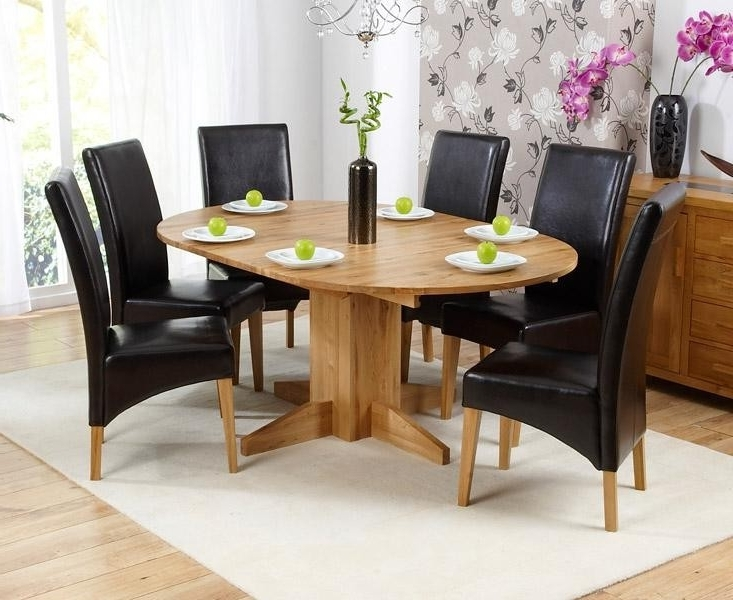 Latest Dining Tables (View 10 of 20)