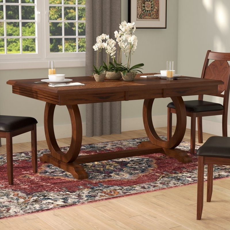Latest Dining Tables In Important Factors To Consider When Choosing Dining Tables (View 13 of 20)