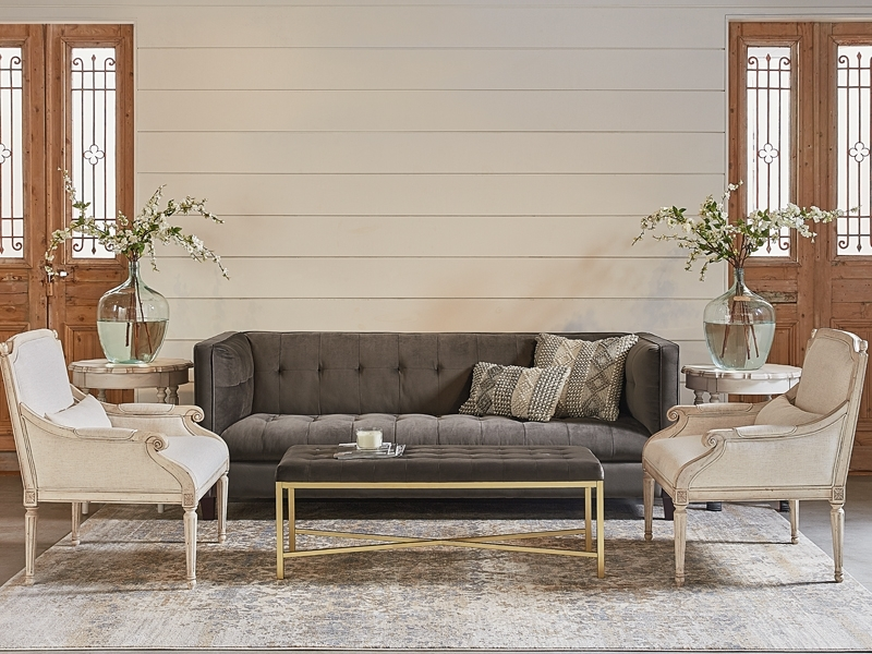 Latest Magnolia Home Homestead 4 Piece Sectionals By Joanna Gaines For Magnolia Home (View 11 of 15)