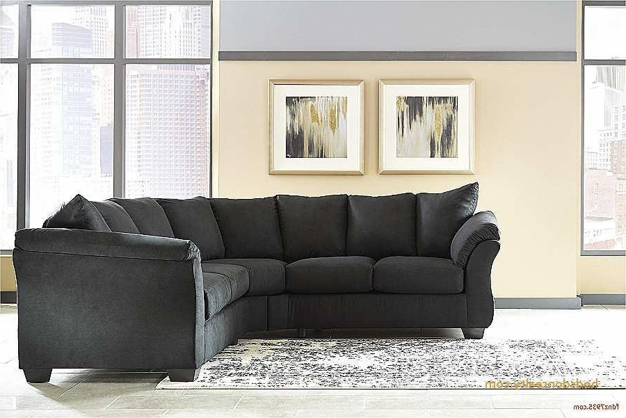 Latest Tenny Dark Grey 2 Piece Left Facing Chaise Sectionals With 2 Headrest Intended For Chaise Sofa Leather – Home Decor (View 10 of 15)