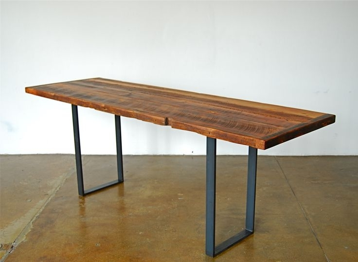 Latest Thin Long Dining Tables Throughout Dining Tables: Marvellous Thin Long Dining Table Diy Narrow Dining (View 6 of 20)