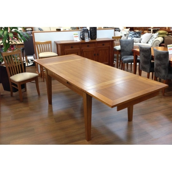 Leon 7 Piece Dining Sets With Regard To Favorite Leon 7 Piece Extension Table Set( With Small Table) (View 4 of 20)