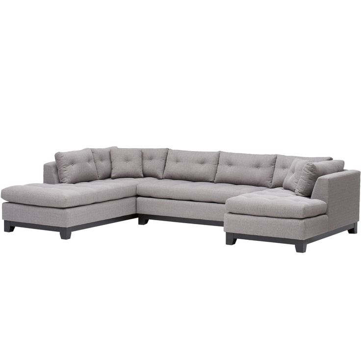 Living Room Ideas, Family With Regard To Marius Dark Grey 3 Piece Sectionals (View 1 of 15)